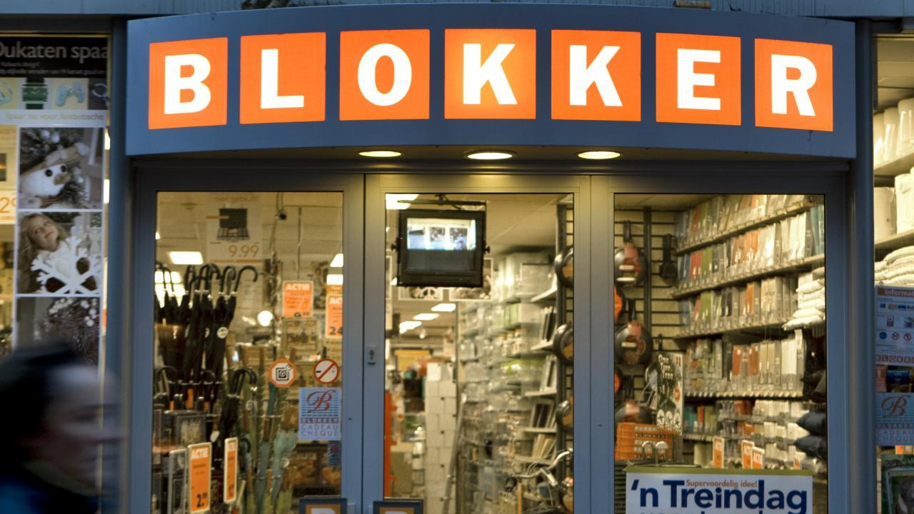 Blokker luxembourg