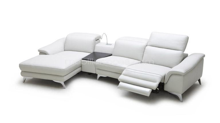 Canape d angle avec relax