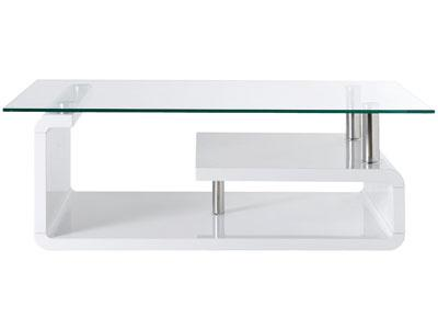 Conforama Table Basse Blanche Firstcdiscount