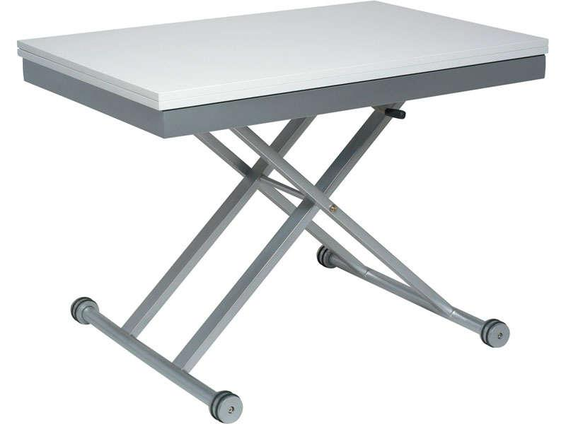 Conforama Table Basse Relevable Firstcdiscount