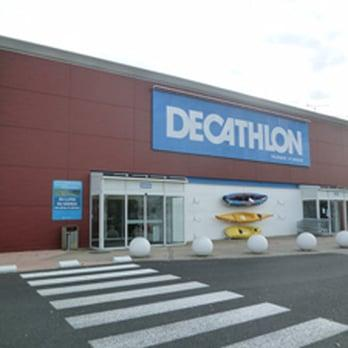 Decathlon Villenave D Ornon Firstcdiscount