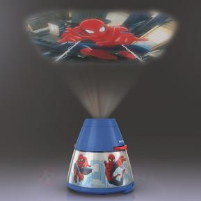 Led Spiderman Lampe Projecteur Firstcdiscount À Poser Avec yNPv0n8wmO