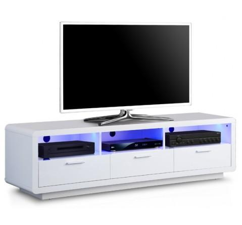 Meuble Tv Home Cinema Integre But Firstcdiscount