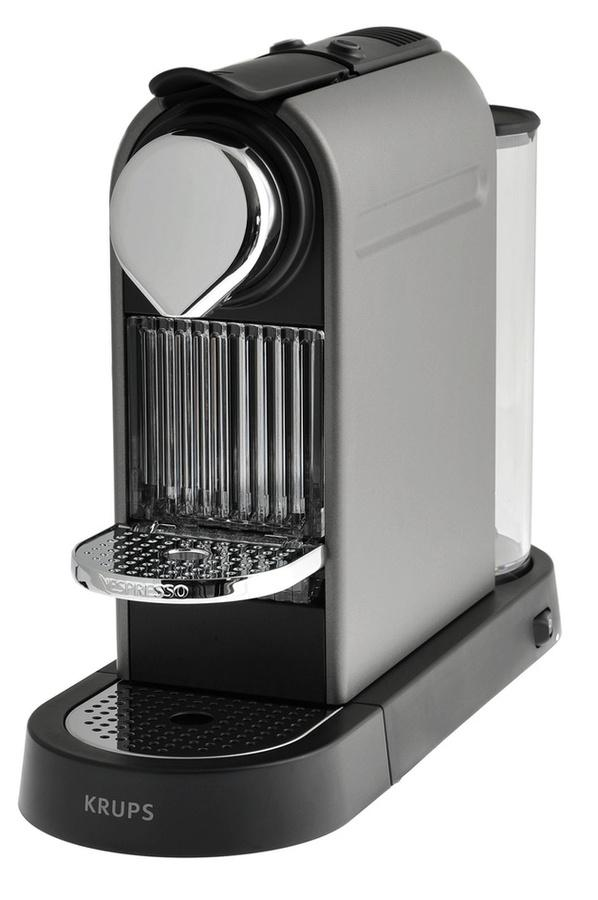 Nespresso citiz darty - Firstcdiscount